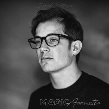 Magic (Acoustic Version) cover