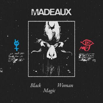 Black Magic Woman cover
