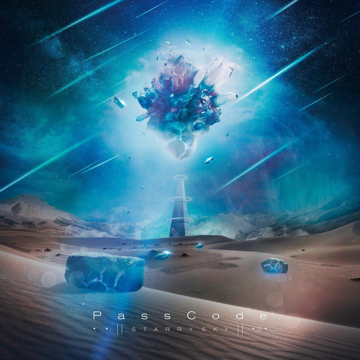 PassCode - Starry Sky [EP] (2020)