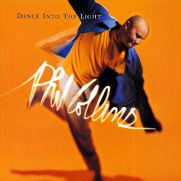 Album cover of Dance Into The Light