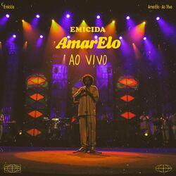 Emicida – Amarelo ao Vivo (2021) CD Completo