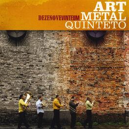 Album cover of Dezenovevinteum