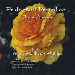 Pride and Prejudice (Unabridged Audiobook)