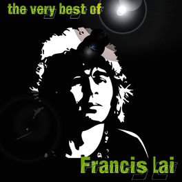 Album cover of The Very Best Of Francis Lai