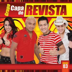 Grupo Capa de Revista – Grupo Capa de Revista Ed. 03 2019 CD Completo