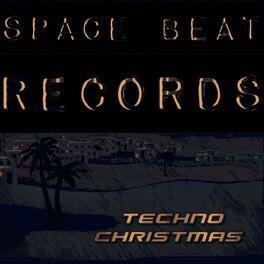 Album cover of Techno Christmas