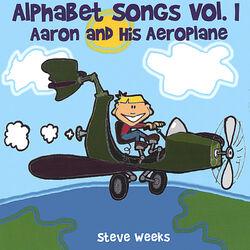 Alphabet Songs Vol. I