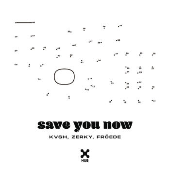 Save You Now cover