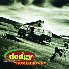 Album cover of Homegrown