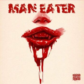 Man Eater cover