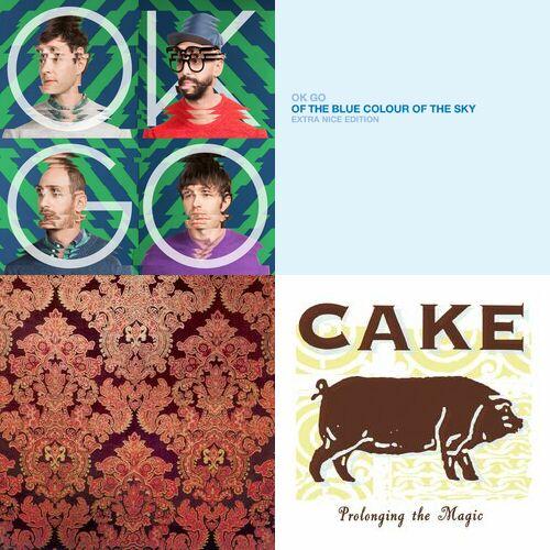 OK Gone playlist - Listen now on Deezer | Music Streaming
