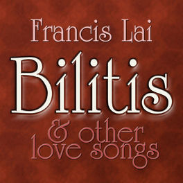 Album cover of Bilitis...and Other Love Songs