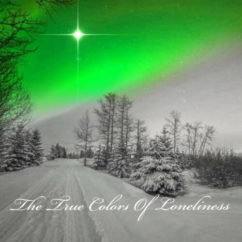 Download Green Hologhost - The True Colors Of Loneliness E.P. mp3