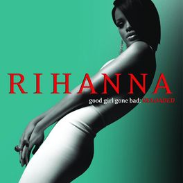 Album cover of Good Girl Gone Bad