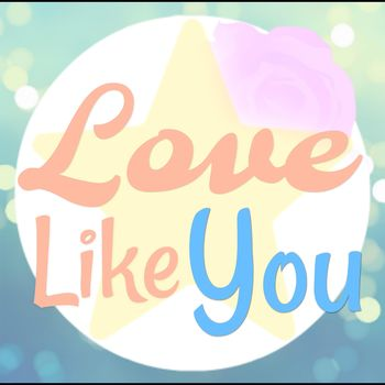 Love Like You cover