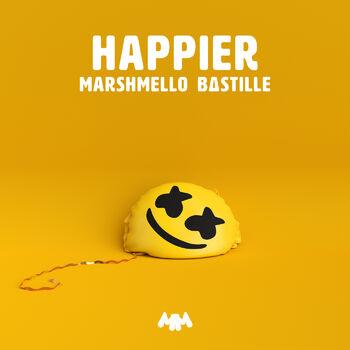 Happier cover