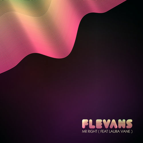 Flevans - Mr Right EP