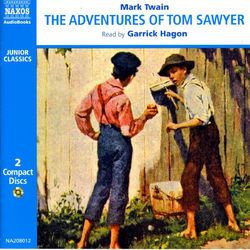 Twain, M.: The Adventures of Tom Sawyer (Abridged)