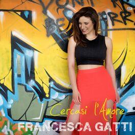 Album cover of Cercasi l'amore