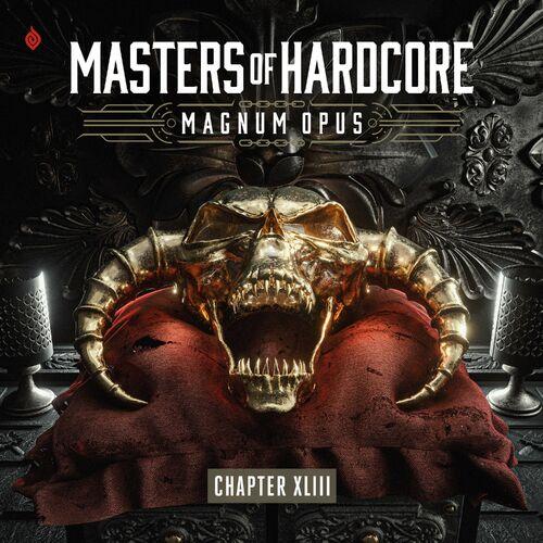 Download VA - Masters Of Hardcore Magnum Opus (Chapter XLIII) [CLDG2021026] mp3