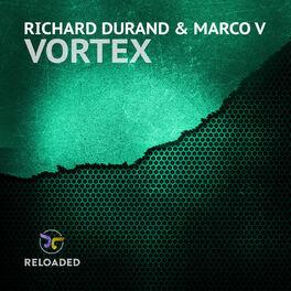 Album cover of Vortex