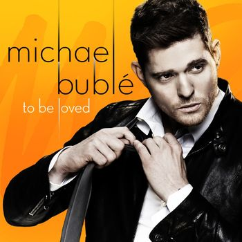 To Be Loved cover