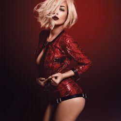{DOWNLOAD} I Will Never Let You Down  - Rita Ora [MP3]