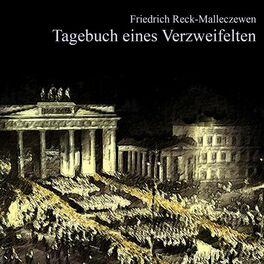 Album cover of Tagebuch eines Verzweifelten