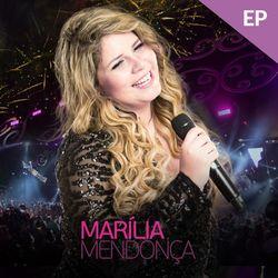 CD Marília Mendonça - Marília Mendonça (Ao Vivo) 2017 - Torrent download