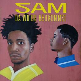 Album cover of Da wo du herkommst