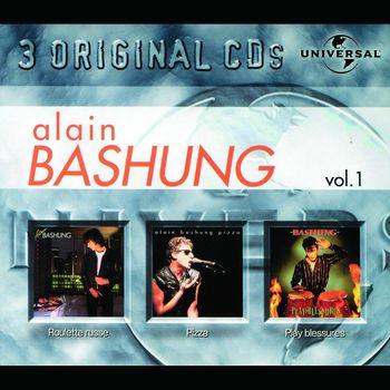 Alain Bashung Gaby Oh Gaby Ecoutez Avec Les Paroles Deezer