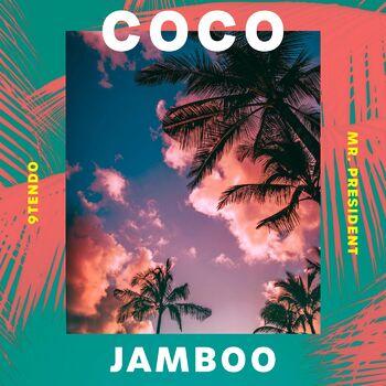 Coco Jamboo cover