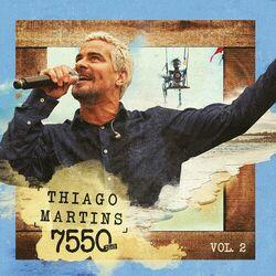 Fiz a Minha Parte –  Thiago Martins MP3 320 Kbps CD Completo