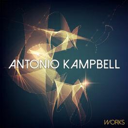 Album cover of Antonio Kampbell Works