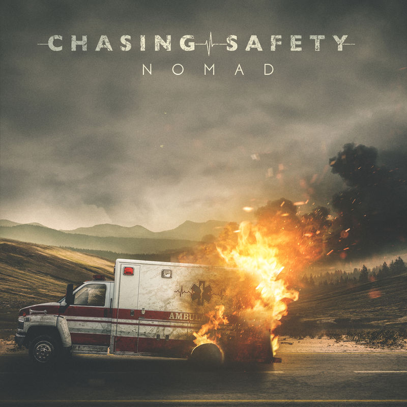 Chasing Safety - Brand New Prison [single] (2016)