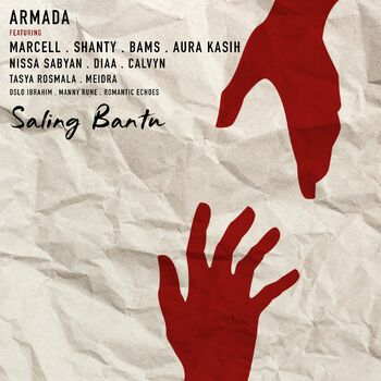 Saling Bantu (feat. Marcell, Shanty, Bams, Aura Kasih, Nissa Sabyan, Tasya Rosmala, Diaa, Calvyn, Oslo Ibrahim, Romantic Echoes, M cover
