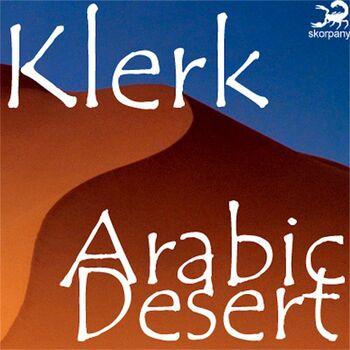 Arabic Desert cover
