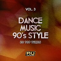 Various Artists: Dance Music 90's Style, Vol  3 (20 Top