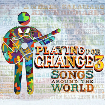 Playing For Change What S Going On Listen With Lyrics Deezer