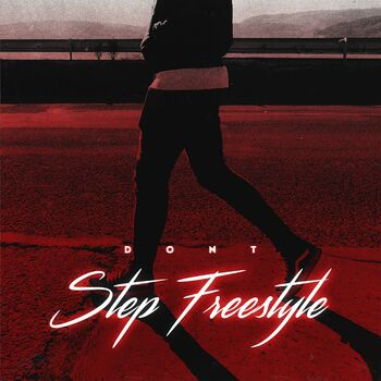 Step Freestyle cover