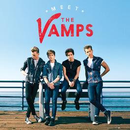 Album cover of Meet The Vamps