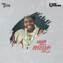 Album cover of Uyo Meyo