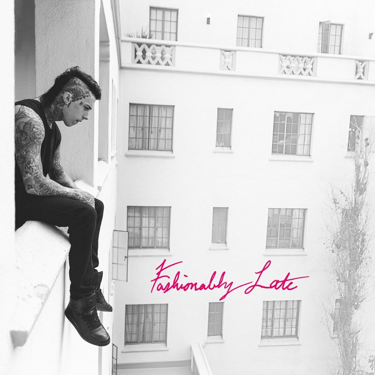 Falling In Reverse - Fashionably Late (Deluxe Edition) (2013)