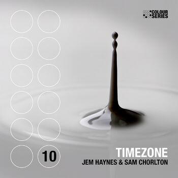 Timezone cover