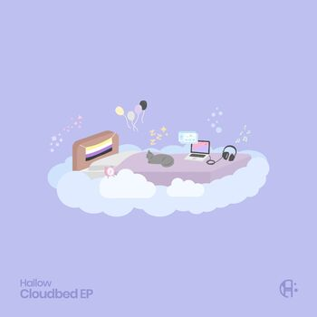 Cloudbed (Stardew & Hallow Remix) cover