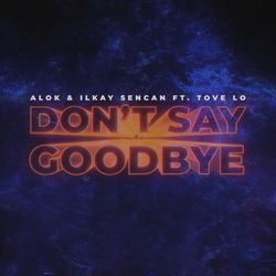 Alok – Don't Say Goodbye