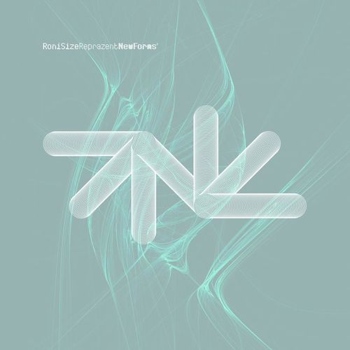 Roni Size / Reprazent - New Forms2 (Album) [530716-2]