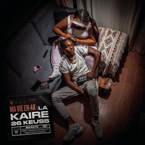 Ma vie en 4K : La Kaire (1/4)