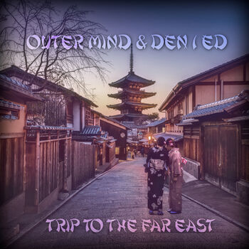 Trip to the Far East cover