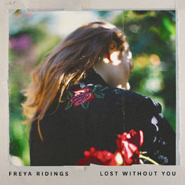 Album cover of Lost Without You